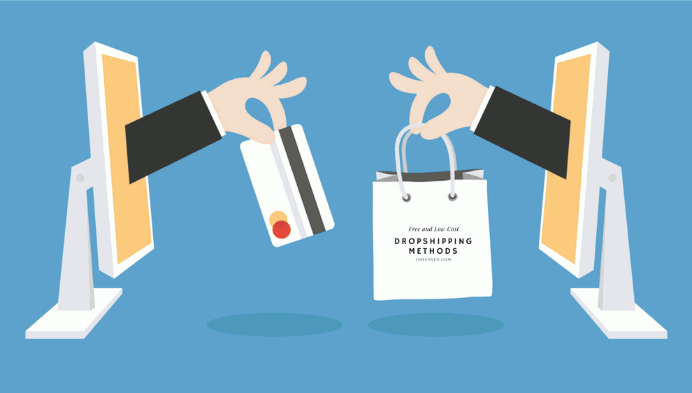 5 Tips Sukses Bisnis Dropship